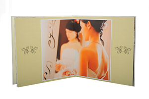 Photobook for weddings